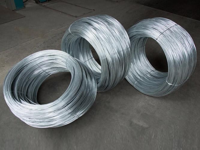 Galvanized Oval Wire Dingzhou Kintai Metals Co Ltd