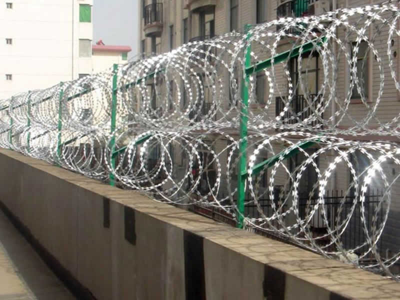 Razor Wire Dingzhou Kintai Metals Co Ltd